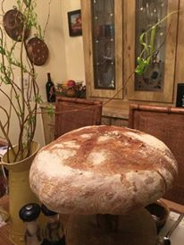 Farm bread